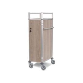 Aral tray trolley
