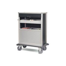Room service trolley Balaton 800