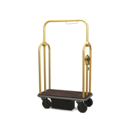 e-Vesuvio 900 luggage trolley