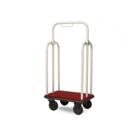 Vesuvio 750 luggage trolley