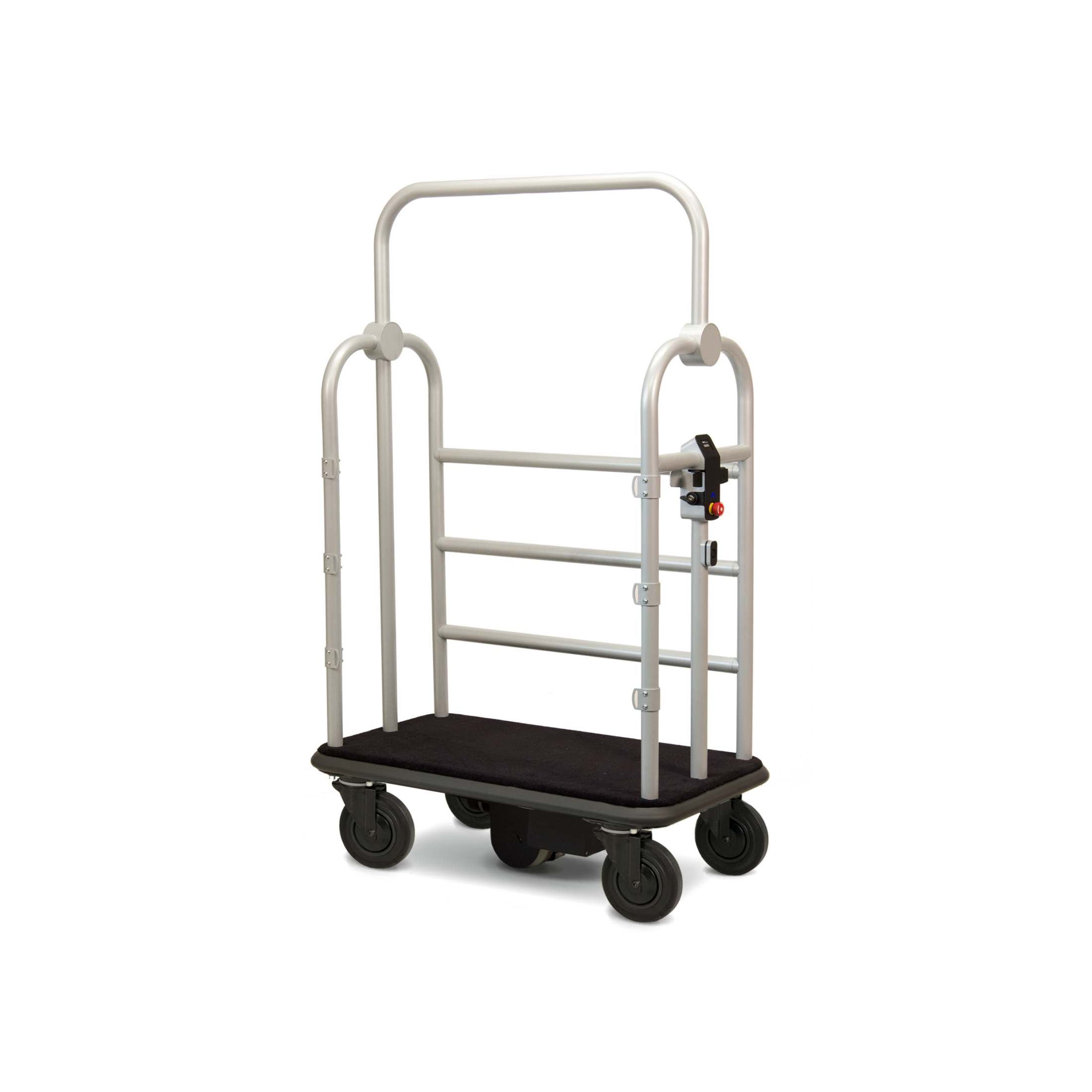 e-Everest 900 luggage trolley