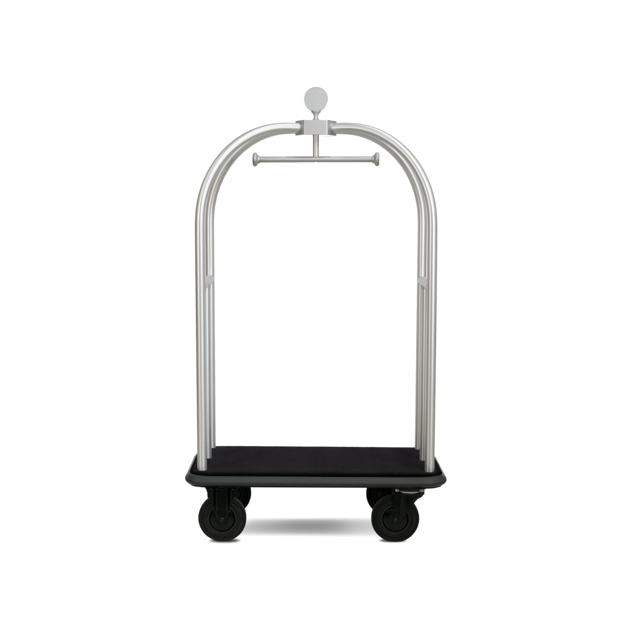 Everest luggage trolley